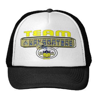 2011 Kavanators SIDELINE Trucker Hat