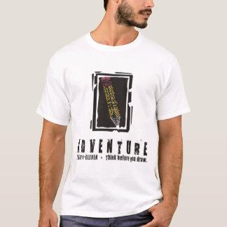 2011 Limited Edition Adventure Tee