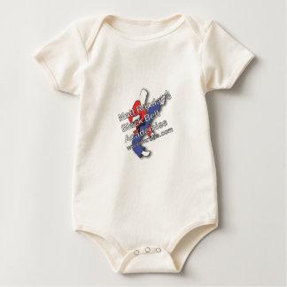 2011 Logo Baby Bodysuit