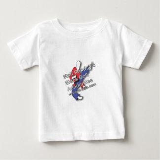 2011 Logo Baby T-Shirt