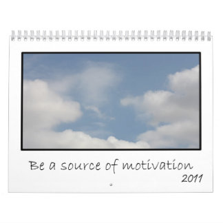 2011 mensajes de motivación voluntaria calendarios