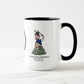 2011 MGA Champions Mug