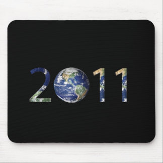2011 MOUSE PAD