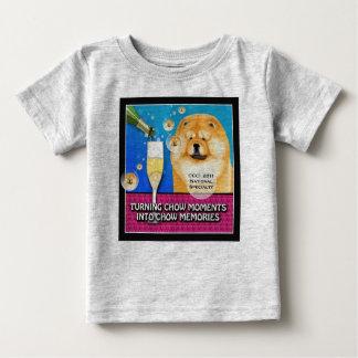2011 NATIONAL babies logo shirt