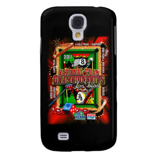2011 National Team Championships Samsung Galaxy S4 Cover