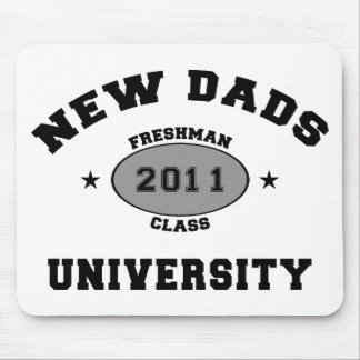 2011 New Dads Mouse Pad