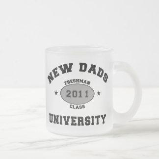 2011 New Dads Mugs