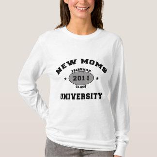2011 New Moms T-Shirt