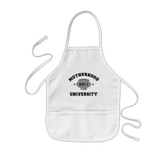 2011 New Mother Gift Aprons