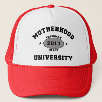 2011 New Mother Gift Trucker Hat