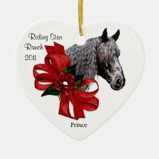 2011 Prince Ornament