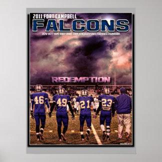 2011 Program Cover Print