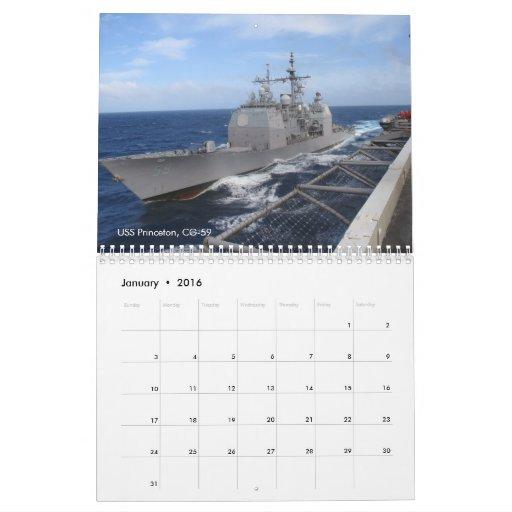 2011 Ramsey Calendar