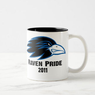 2011 Raven Pride Coffee Mug