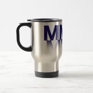 2011, Roman Numerals Travel Mug