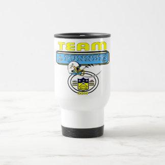 2011 Runners SIDELINE Travel mug