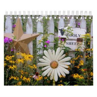 2011 Rural Scenes Calendar