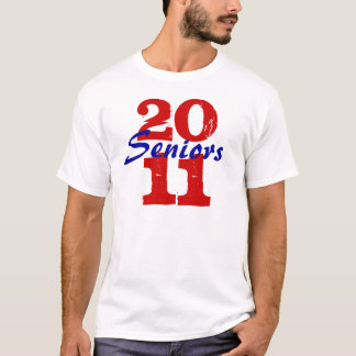 2011 Seniors T-Shirt