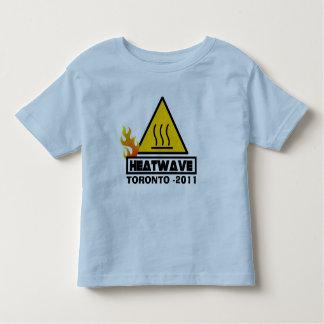 2011 Summer Heatwave Toddler T-shirt
