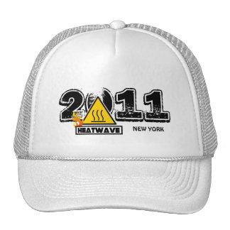 2011 Summer Heatwave Trucker Hat