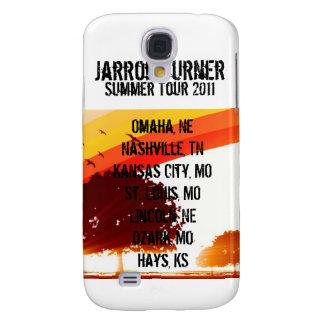 2011 Summer Tour 3G iPhone Case