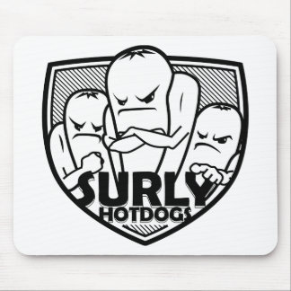 2011 Surly Logo Mouse Pad