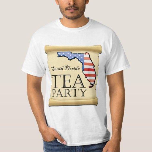 2011 Tax Day Tea Party TEA Shirt