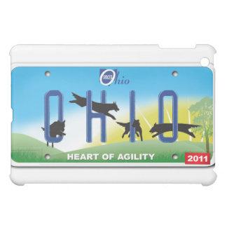 2011 Team Ohio Agility iPad Case
