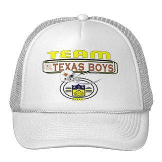 2011 Texas Boys SIDELINE Hat