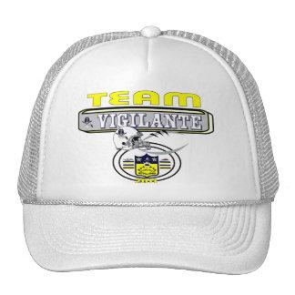2011 Vigilante SIDELINE Trucker Trucker Hat