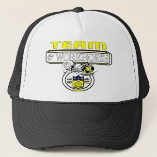 2011 Workhorse SIDELINE trucker Trucker Hat