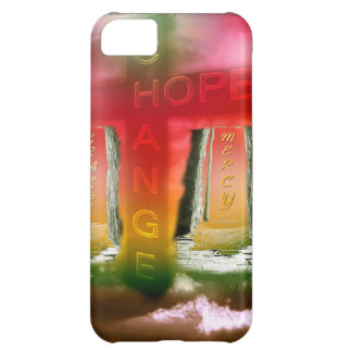 2012-11-8-hope-and-change jpg iPhone 5C cover