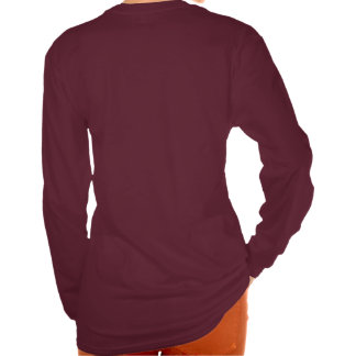 2012-13 Northridge Basketball Personalized Women's Shirt