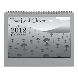 2012 14x22 Calendar