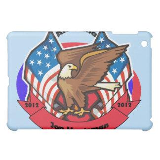 2012 Alabama for Jon Huntsman iPad Mini Cover
