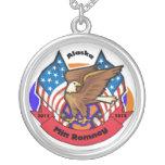 2012 Alaska for Mitt Romney Jewelry