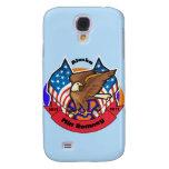 2012 Alaska for Mitt Romney Samsung Galaxy S4 Case