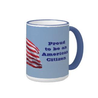 2012 American Citizen Mug