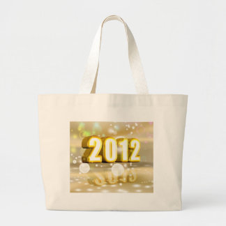 2012 Años Nuevos Bolsa