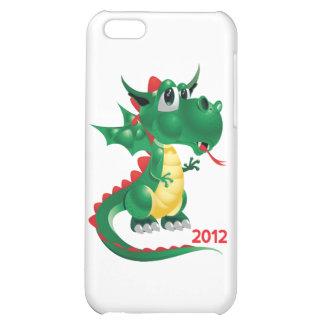 2012 Años Nuevos chinos el año del dragón