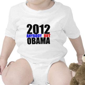2012: Anybody But Obama Shirts