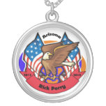 2012 Arizona for Rick Perry Jewelry
