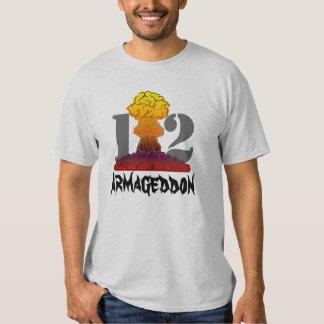 2012 Armageddon Shirt