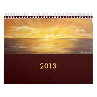 2012 ART CALENDER Calendar