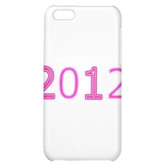 2012 artículos rosados