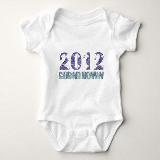 2012 BABY BODYSUIT