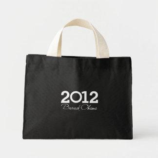 2012 - Barack Obama Bags