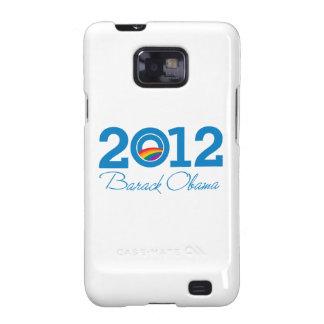 2012 - Barack Obama Pride Galaxy SII Cases