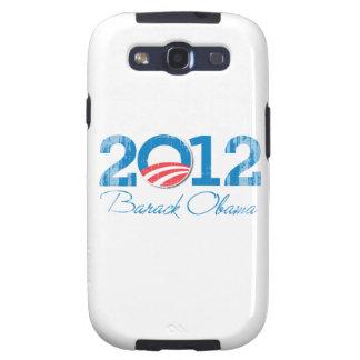 2012 - Barack Obama - Vintage.png Galaxy SIII Carcasa