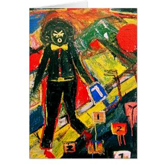 2012 BLACK DRAFT CARD